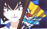 Ryutaro i wachlarz
