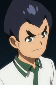 Takuto Enjouji