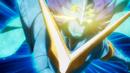 Beyblade Burst God God Valkyrie 6Vortex Reboot avatar 13