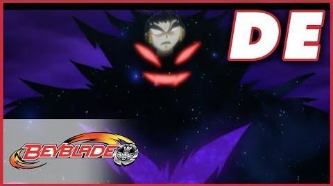 Beyblade Metal Fusion Phoenix stößt auf Pegasus - Ep