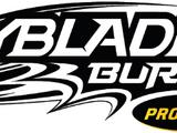Beyblade Burst: Pro Series