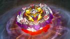 Chouzetsu Muteki Blader! OP 3 - Dead Hades
