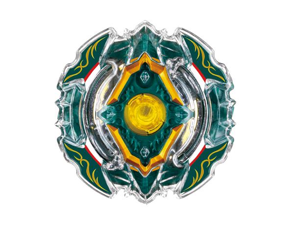 Yggdrasil Ring Gyro
