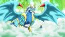 Beyblade Burst Gachi Ace Dragon Sting Charge Zan avatar 30