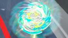 Burst Rise E11 - Harmony Pegasus Using Reverse Heal