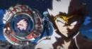 Beyblade 4D Ryuga and Destroy