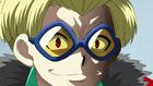 Burst Rise E3 - Fumiya Messing with Dante
