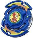 Dranzer Spiral Hasbro