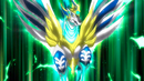 Beyblade Burst Gachi Heaven Pegasus 10Proof Low Sen avatar 18
