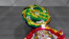 Burst Rise E22 - Prime Apocalypse Attacking Bushin Ashindra