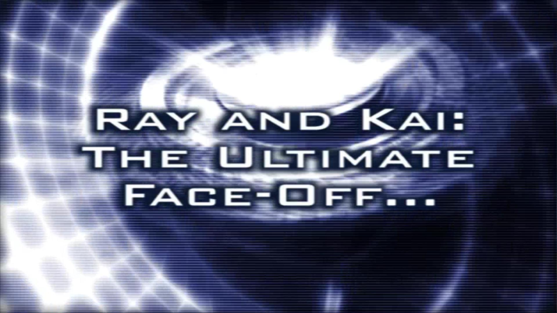 Beyblade: G-Revolution - Episode 23