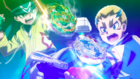 Burst Rise E3 - Dante vs. Arman