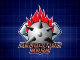 Demolition Boys
