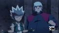 Ryuto and Benkei