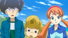 Burst Surge E4 - Reina, Guy, and Chuck Confused Over Hyuga's Actions