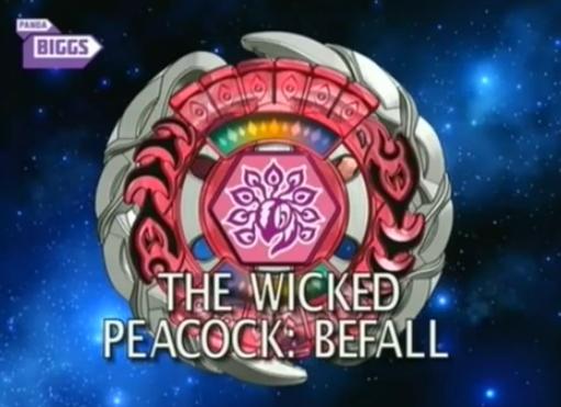 Beyblade: Metal Masters - Episode 38