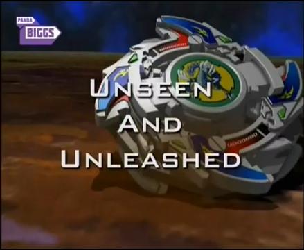 Beyblade: V-Force - Episode 03