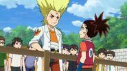 Aiga meets Ranjiro