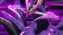 Beyblade Burst Superking Curse Satan Hurricane Universe 1D avatar 10