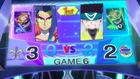 Burst Rise E25 - Arman vs. Arthur Final Score
