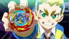 Burst Rise E26 - Dante and Master Dragon 3