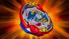 Burst Rise E3 - Glyph Dragon