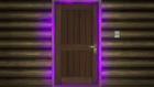 Burst Surge E7 - A Dark Aura Behind the Door