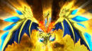 Beyblade Burst Dynamite Battle Vanish Fafnir Tapered Kick-3 avatar 21