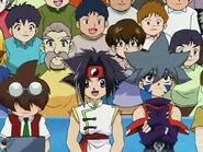 Beyblade V-Force World championship Arc Ep50-51 1979567