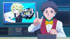 Burst Turbo E2 - BeyNews on Fubuki Sumiye and Emperor Forneus