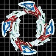 Dragoon GT Attack Ring