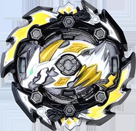 Ace Dragon 0Glaive Zephyr' Ten
