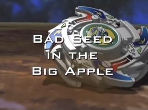 Beyblade: V-Force - Episode 29