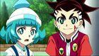 Aiga and Naru adorable cuteness