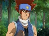 Ryusei Hagane