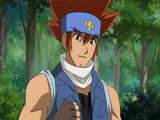 Ryo Hagane (Phénix)