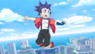 Chouzetsu Muteki Blader! - Aiga in the Sky 2