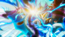 Beyblade Burst Lost Longinus Nine Spiral vs Victory Valkyrie Boost Variable 3