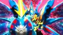 Beyblade Burst Superking Helios Volcano Ou Zone' Z avatar 29