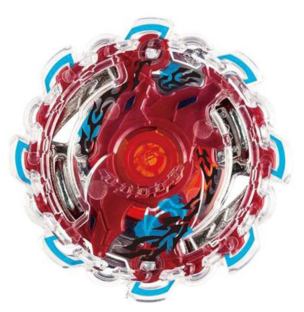Kerbeus Wing Fusion (Takara Tomy)