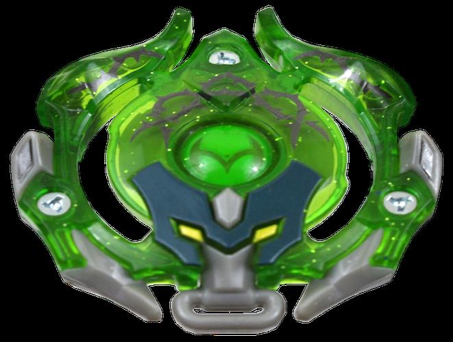 Energy Layer - Thorns-X Minoboros M4