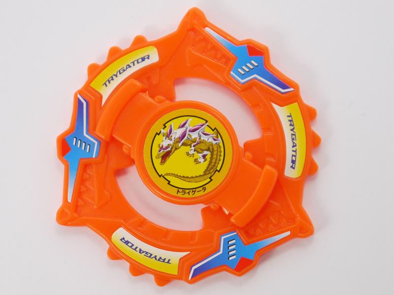 Attack Ring - Jungle Shock