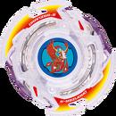 Dranzer Spiral (B-87 06 Ver)