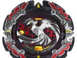 Dead Phoenix 10 Friction