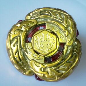 Takara Tomy Beyblade Metal Fight L-Drago Destroy Gold Limited Edition