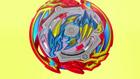Burst Rise E3 - Knocked Away Glyph Dragon