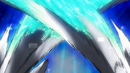 Beyblade Burst Chouzetsu Air Knight 12Expand Eternal avatar 18