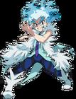 Beyblade Burst God - Lui Shirasagijo