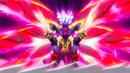 Beyblade Burst Superking Lucifer The End Kou Drift avatar 36
