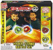 Hyper-StrikeBattleSetBox